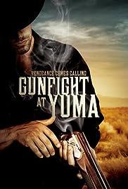 Gunfight at Yuma Poster