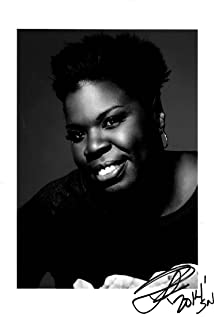 Leslie Jones Picture