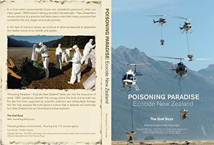 Website to download divx movies Poisoning Paradise: Ecocide New Zealand New Zealand [480x272]