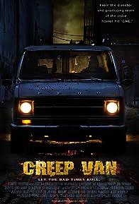 Primary photo for Creep Van