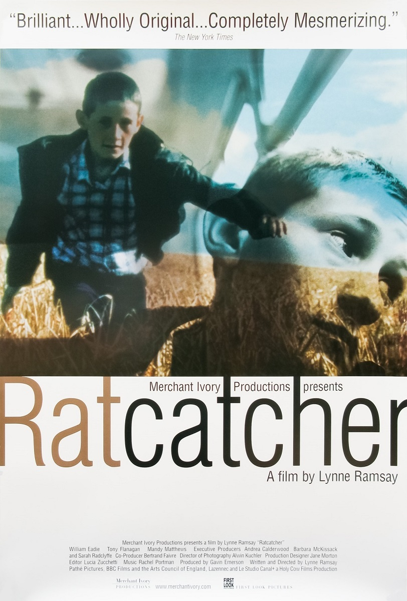 Ratcatcher (1999) - IMDb