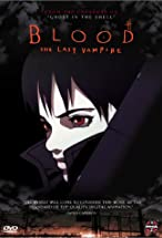 Primary image for Blood: The Last Vampire