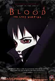Watch Movie Blood: The Last Vampire (2000)