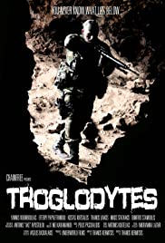 Troglodytes Poster