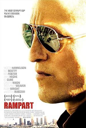 Watch Rampart Free Online