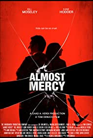 Danielle Guldin and Jesse Dufault in Almost Mercy (2015)