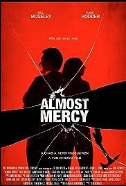Almost Mercy (2015) starring Kane Hodder on DVD on DVD