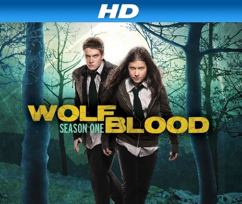 wolfblood tv show