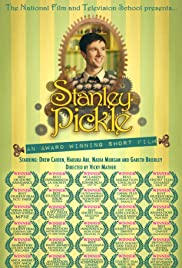 Stanley Pickle Poster