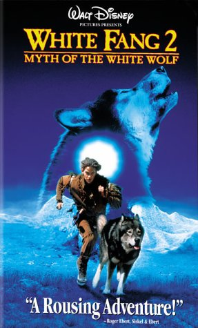 white fang 2 myth of the white wolf trailer