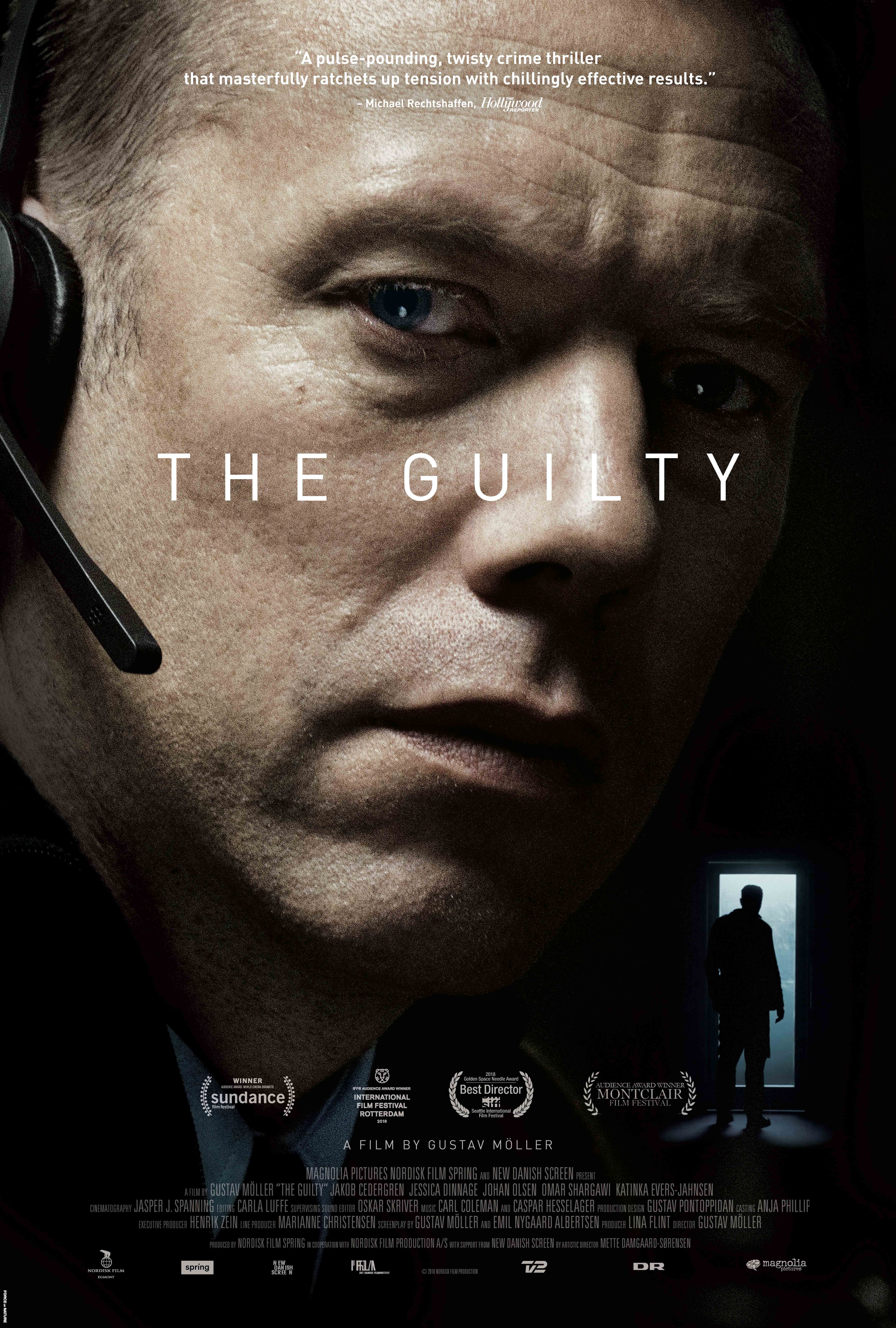 The Guilty (2018) BluRay 480p, 720p & 1080p