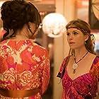 Genevieve Angelson and Erin Darke in Good Girls Revolt (2015)
