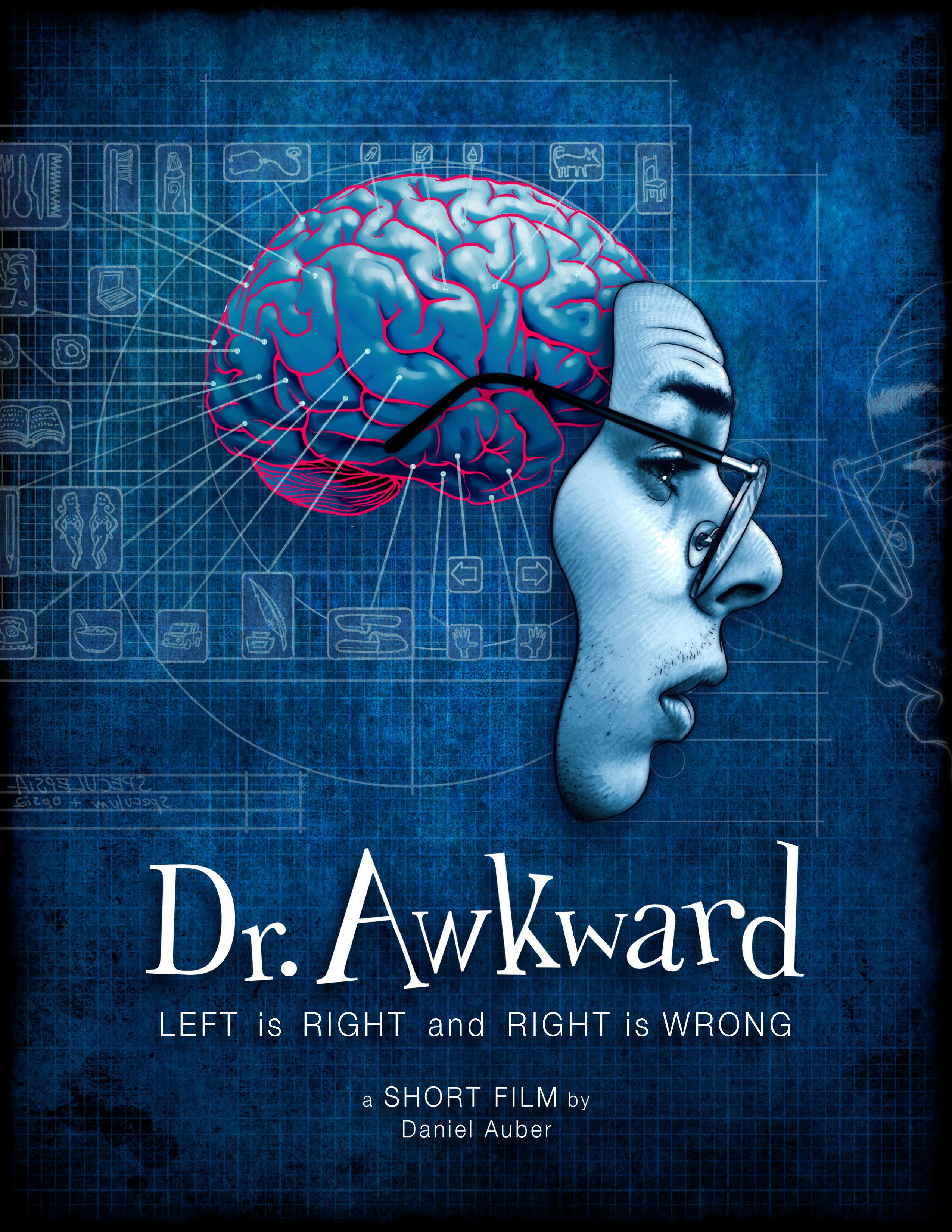 Dr Awkward (2013)