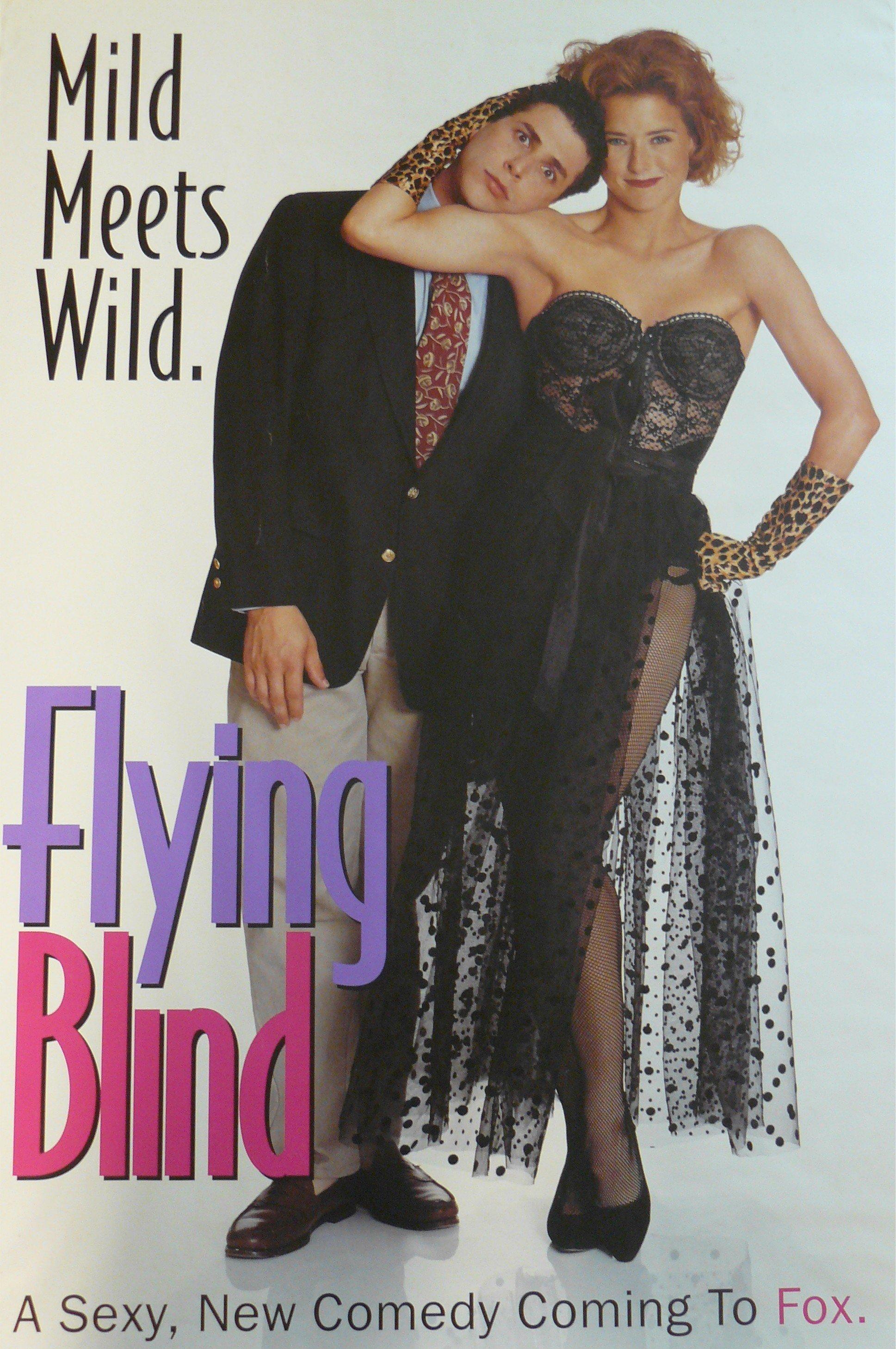 Flying Blind (1992)