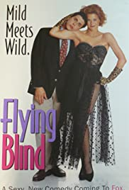 Flying Blind Poster - TV Show Forum, Cast, Reviews