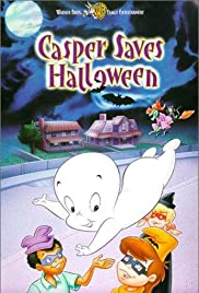 Casper the Friendly Ghost: He Ain't Scary, He's Our Brother Poster
