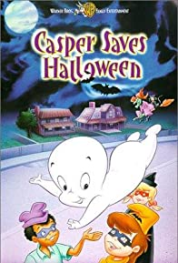 Primary photo for Casper the Friendly Ghost: He Ain't Scary, He's Our Brother