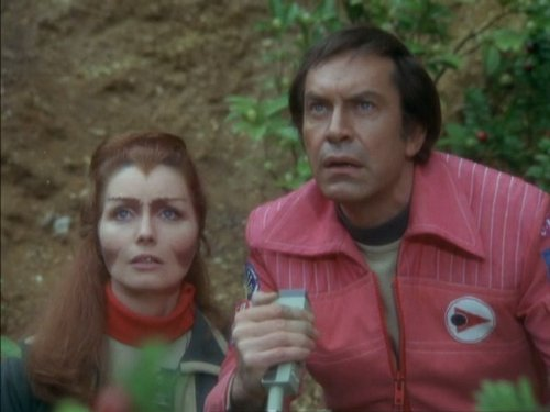 Cosmos 1999: The Rules of Luton   Season 2   Episode 8