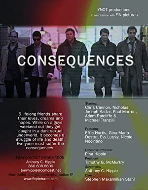 Where to stream Consequences