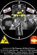 Spy vs. Spy vs. Spy