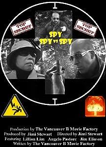 Watch tv movies Spy vs. Spy vs. Spy by [1280x1024]