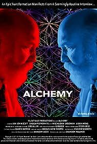 Ian Kevin Scott in Alchemy (2016)