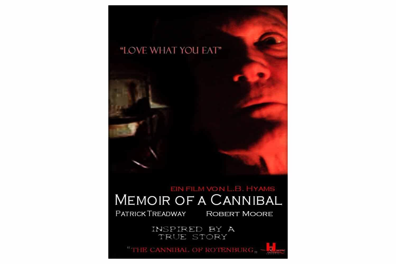Memoir of a Cannibal (2018)
