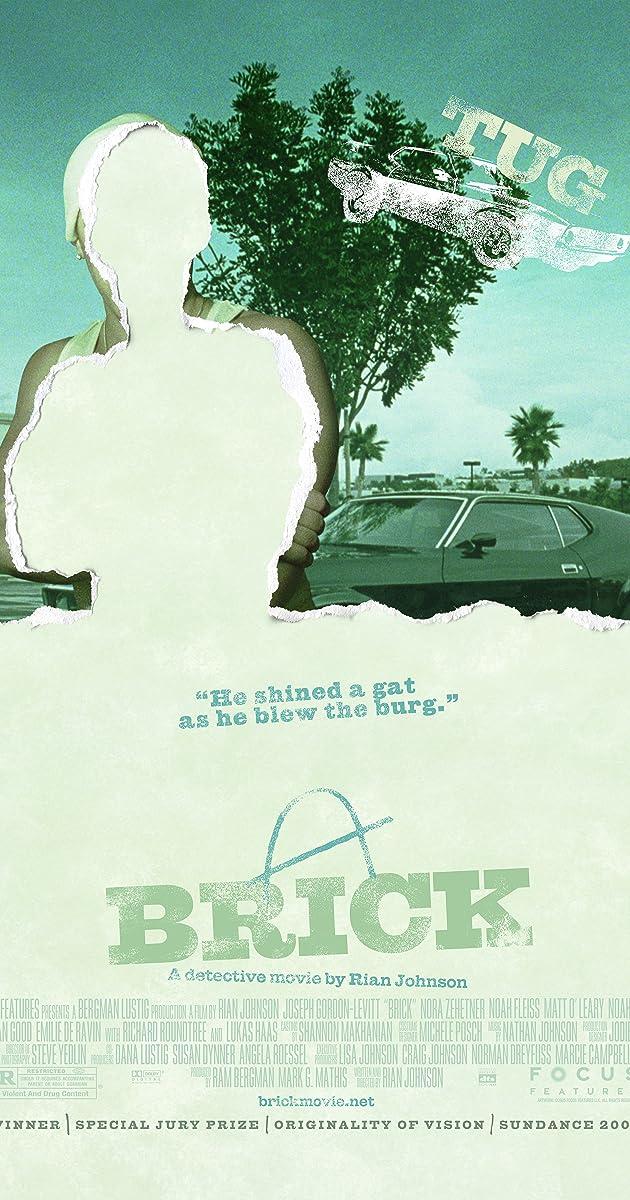 Brick (2006)