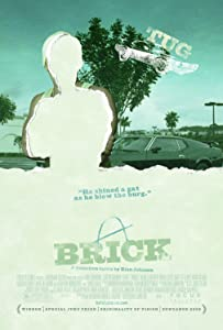 New downloadable movies 2018 Brick by none [720pixels]