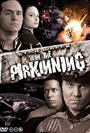 Star Wreck: In the Pirkinning(2005) Poster - Movie Forum, Cast, Reviews