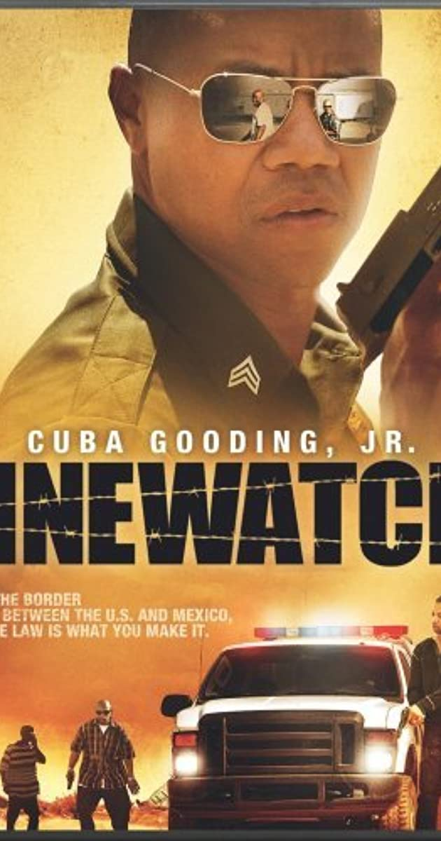 Subtitle of Linewatch