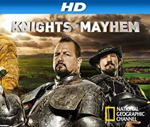 Where to stream Knights of Mayhem