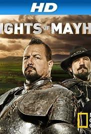 Knights of Mayhem Poster