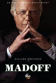 Richard Dreyfuss in Madoff (2016)
