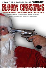 Primary photo for Bloody Christmas