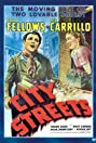 City Streets (1938) Poster