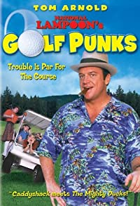 Primary photo for Golf Punks