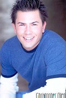 Christopher Glenn Picture