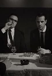The Krays: The Prison Years Poster
