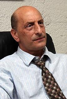 Emilio Palame Picture
