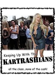 Keeping Up with The Kartrashians Poster