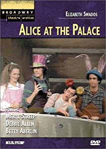 Best site to download latest english movies Alice at the Palace by [480p]