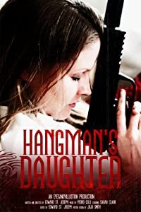 Hollywood movies full free download The Hangman's Daughter by none [640x960]
