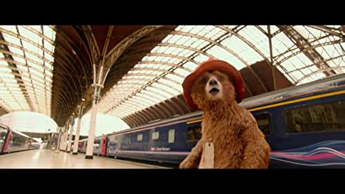 A young English boy befriends a talking bear he finds at a London train station. A live-action feature based on the series of popular children's books by Michael Bond.