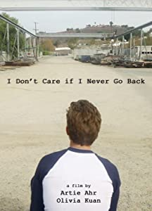 English movies divx download I Don't Care If I Never Go Back by none [avi]