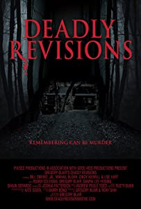 Watch online movie links Deadly Revisions USA [2048x2048]