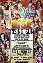 RISE 5: Rising Sun