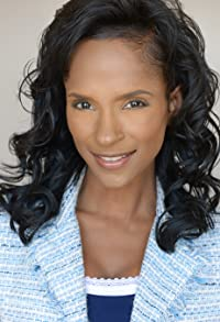 Primary photo for Tami-Adrian George