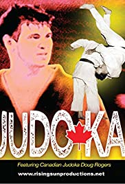 Judoka Poster