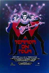 Watch me online movie Terror on Tour Richard Franklin [720x594]
